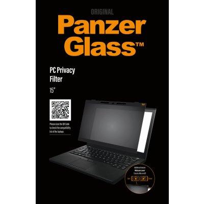 "PanzerGlass Notebook Privacy Universal 15"""