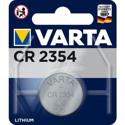 VARTA ELECTRONICS CR2354 Blister 1