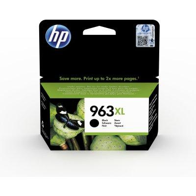 HP Tintenpatrone Nr. 963XL 3JA30AE Schwarz (ca. 2.000...