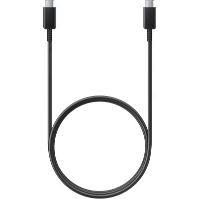 Samsung USB Type-C zu USB Type-C Kabel EP-DN975, Schwarz