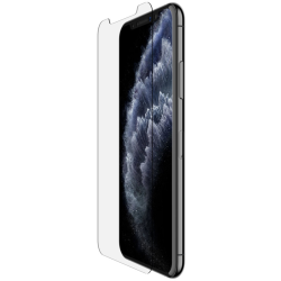 Belkin Screenforce® InvisiGlass Ultra für iPhone...