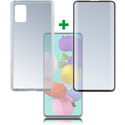 4smarts 360° Premium Protection Set Samsung Galaxy...