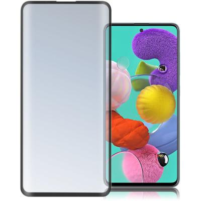 4smarts Second Glass Curved 3D für Samsung Galaxy...