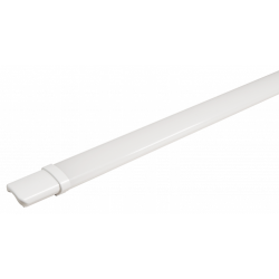 LED Feuchtraumleuchte McShine FL-42, IP65, 3.500lm,...