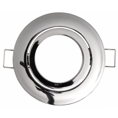 Einbaurahmen McShine DL-248c rund, Ø82mm,...