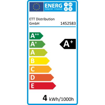 LED-Reflektorstrahler McShine, E14, R39, 4W, 320lm,...
