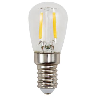 LED Filament Kolbenlampe McShine, E14, 1,4W, 120lm,...