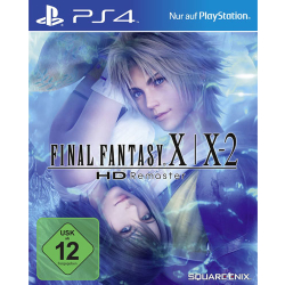 Final Fantasy X & X-2   10 & 10-2 - HD Remastered...