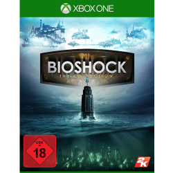 Bioshock Complete Collection Xbox One