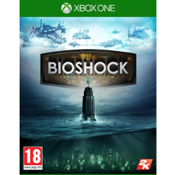 Bioshock Complete Collection Xbox One AT