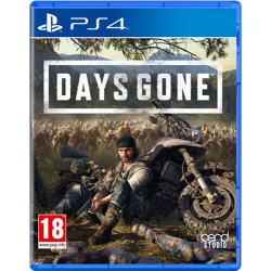 Days Gone PS4 Playstation 4 AT