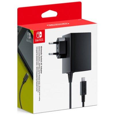 Switch Netzteil Nintendo