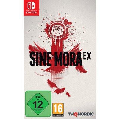 Sine Mora Ex Switch