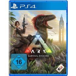 Ark Survival Evolved PS4 Playstation 4