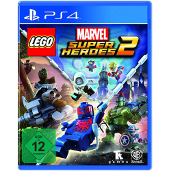 Lego Marvel Superheroes 2 PS4 Playstation 4