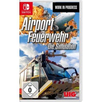 Airport Feuerwehr Spiel für Nintendo Switch Die...