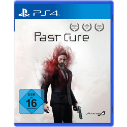 Past Cure PS4 Playstation 4
