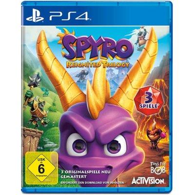 Spyro Reignited Trilogy PS4 Playstation 4