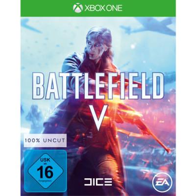 BF 5 Xbox One Battlefield 5