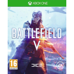 BF 5 Xbox One AT Battlefield 5