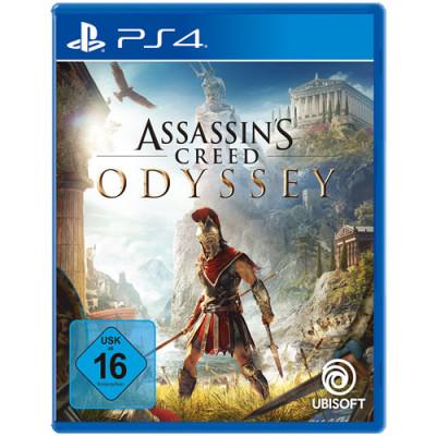AC Odyssey PS4 Playstation 4 Assassins Creed Odyssey