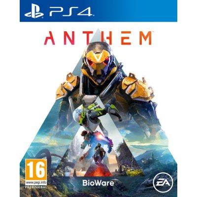 Anthem PS4 Playstation 4 AT