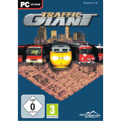 Traffic Giant PC