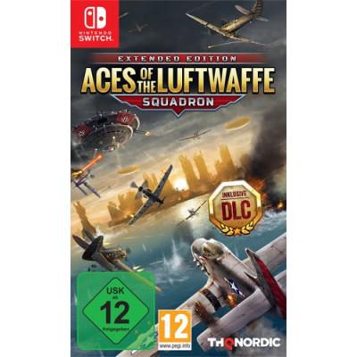 Aces of the Luftwaffe Spiel für Nintendo Switch...