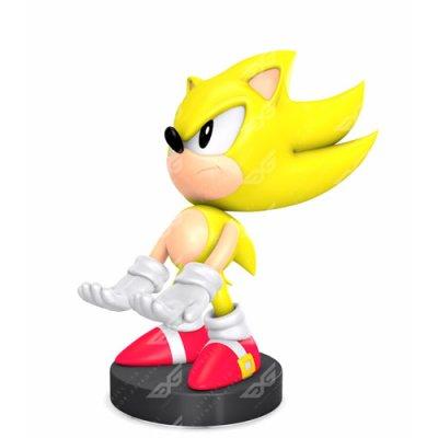 Merc Cable Guy: Sonic Super incl 2-3m Ladekabel