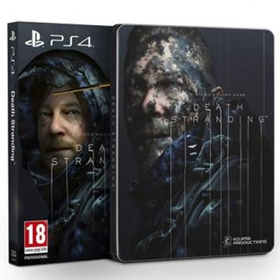 Death Stranding PS4 Playstation 4 S.E. AT