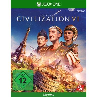 Civilization 6 Xbox One