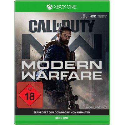 COD Modern Warfare 2019 Xbox One Call of Duty