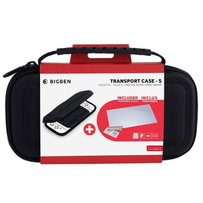 Switch Lite Pack Essential (black)