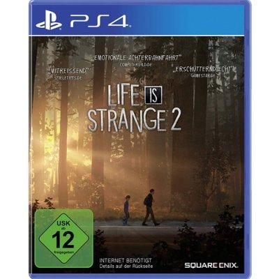 Life is Strange 2 PS4 Playstation 4
