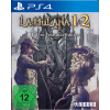 La-Mulana 1&2 PS4 Playstation 4 Hidden Treasure Ed.