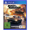 Fast & Furious Crossroads PS4 Playstation 4