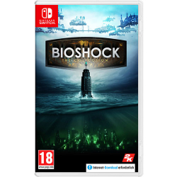 Bioshock Complete Collection Switch AT