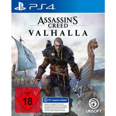 AC Valhalla PS4 Playstation 4 Assassins Creed Valhalla