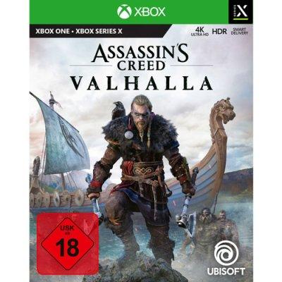 AC Valhalla Xbox One Assassins Creed Valhalla