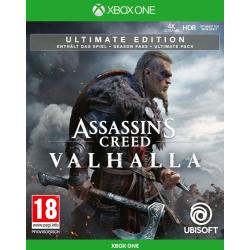AC Valhalla Xbox One Ultimate Edition A Assassins Creed...