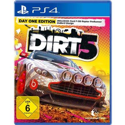 DiRT 5 PS4 Playstation 4 D1