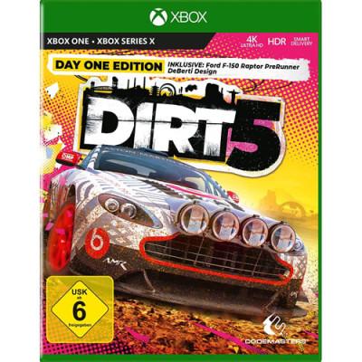 DiRT 5 Xbox One D1
