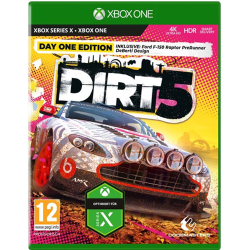 DiRT 5 Xbox One D1 AT