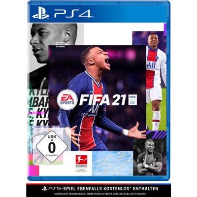 Fifa 21 | Fußball Spiel für PS4 Playstation 4