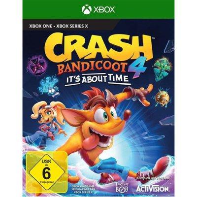 Crash Bandicoot 4 Xbox One