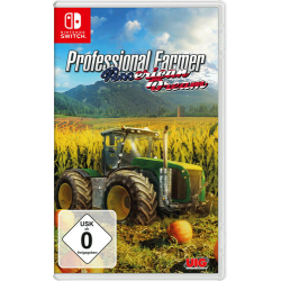 Professional Farmer Switch (CiaB) American Dream
