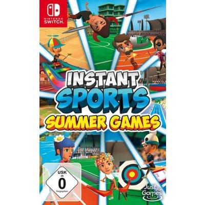 Instant Sports Spiel für Nintendo Switch Summer...