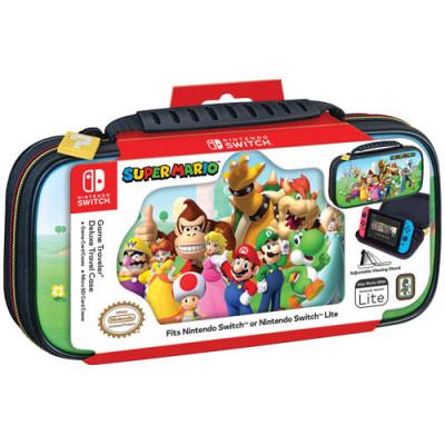 Switch Travel Case NNS53A Super Mario offiziell...