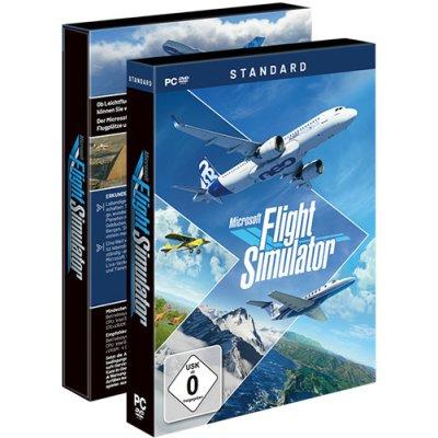 Flight Simulator 2020 PC