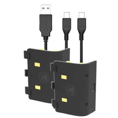 Spiel für Xbox Series X Battery:KIT SX black